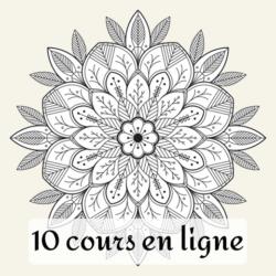 Carte de 10 cours en ligne Bhakti Yoga